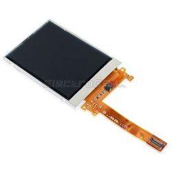 Wyświetlacz Sony Ericsson W580