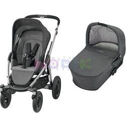 Wózek wielofunkcyjny Mura Plus 4 Maxi-Cosi (concrete grey)