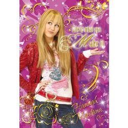 9-030290 Puzzle Hannah Montana