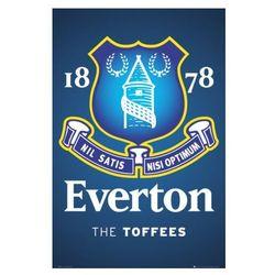 Everton Club Crest 2013 - plakat