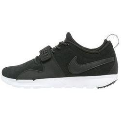 Nike SB TRAINERENDOR Tenisówki i Trampki black/white