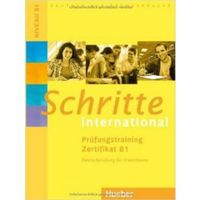 Schritte International 1-6 Prufungstraining