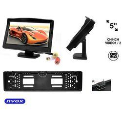 Zestaw Monitor LCD 5