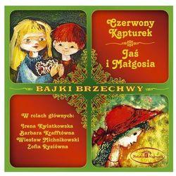 Czerwony Kapturek / Jaś I Małgosia