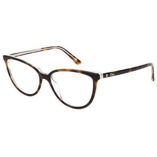 5a8a3d3339a Okulary Korekcyjne Dior MONTAIGNE 33 U61 - porównaj zanim kupisz
