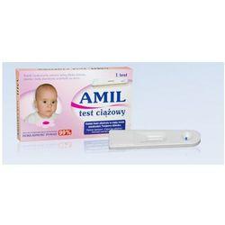 AMIL test ciążowy