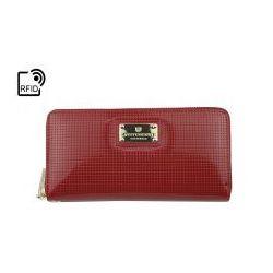 7bc7b8d3bcda2 portfele portmonetki portfel fenix w01 f07 polo czerwony (od ...