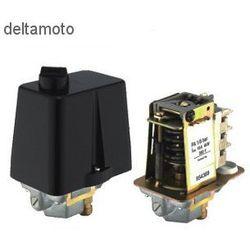 Przełącznik elektryczny sprężarki, 220V i 380V