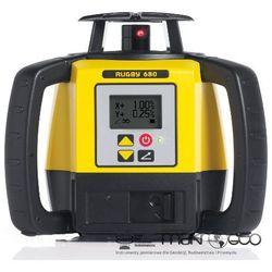 Niwelator laserowy Leica Rugby 680 detektor Basic