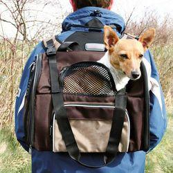 TRIXIE plecak SHIVA dla psa lub kota