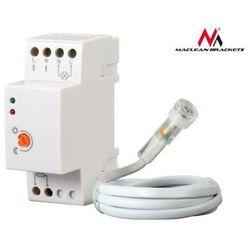 Maclean Czujnik zmierzchowy DIN wyłącznik MCE83