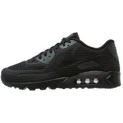Nike Sportswear AIR MAX 90 ULTRA BR Tenisówki i Trampki black/total crimson