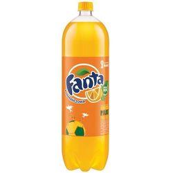 napój gazowany pomarańczowa 1szt