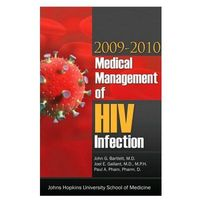 Medical Management of HIV Infection (opr. miękka)