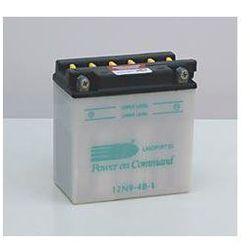 LANDPORT AKUMULATOR YB12A-A 12V 12Ah 135x81x161 YB12AA L
