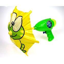 Pistolet na wodę z parasolką Darmowa dostawa do sklepów SMYK