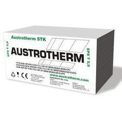 STYROPIAN AUSTROTHERM STK EPS-T GR.43/40CM OP. 0,28 M3