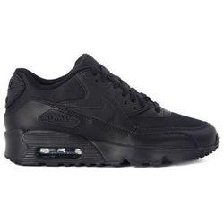 Trampki Nike AIR MAX 90 MESH GS