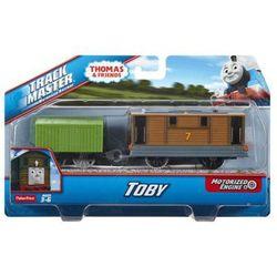 FISHER T&F Filmowe lokomotywki Toby
