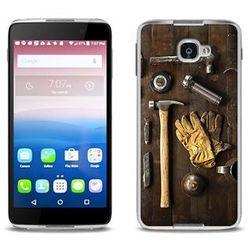 Foto Case - Alcatel Idol 4S - etui na telefon Foto Case - narzędzia