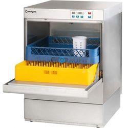 Zmywarka uniwersalna 500x500 z dozownikiem płynu myjącego, pompą zrzutową i pompą wspomagającą płukanie - Power Digital
