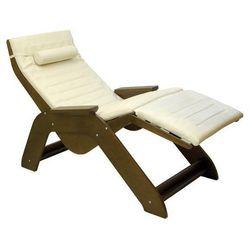 Fotel wypoczynkowy LIVIA z podłokietnikami