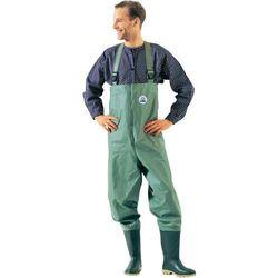 Wodery (spodniobuty) FIAP 1725, Zielonooliwkowy