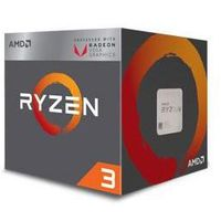 AMD Ryzen 5 3400G 3,7GH AM4 YD3400C5FHBOX