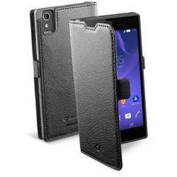 Etui CELLULAR LINE Book Essential do Sony Xperia T3 Czarny