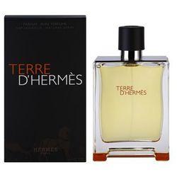 Hermés Terre D'Hermes perfumy dla mężczyzn 200 ml + do każdego zamówienia upominek.