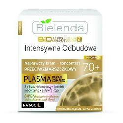 BIELENDA BIOTECHNOLOGIA 7D PLASMA REPAIR COMPLEX 70+ KREM NA NOC 50ML