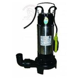 Pompa zatapialna do szamba i brudnej wody WQ 1300 FURIA z rozdrabniaczem rabat 5%