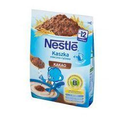 Kaszka mleczno-ryżowa kakao Nestlé po 12 miesiącu 230 g