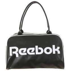 torba Reebok Classic Royal Pu Duffle - Black/Collegiate Royal