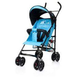 4Baby Rio wózek dziecięcy spacerówka blue