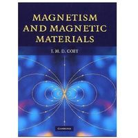 Magnetism and Magnetic Materials (opr. twarda)