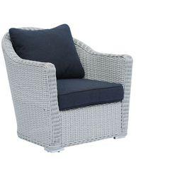 Fotel ogrodowy Madera