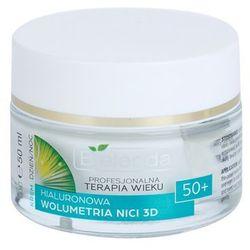 Bielenda Professional Age Therapy Hyaluronic Volumetry NICI 3D krem przeciw zmarszczkom 50+ + do każdego zamówienia upominek.
