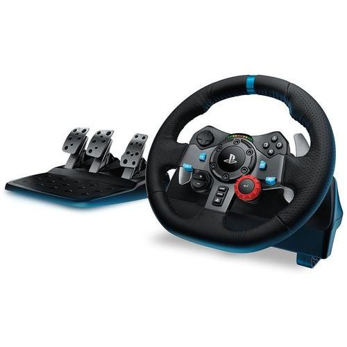 Kierownica LOGITECH G29 Driving Force PS5/PS4/PC 941-000112