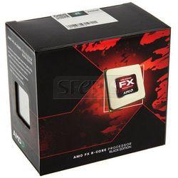 Procesor AMD FX 8320E X8 3200MHz AM3+ Box - FD832EWMHKBOX