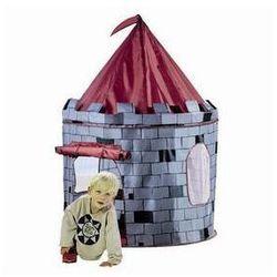 Namiot dla dzieci Bino - Zamek