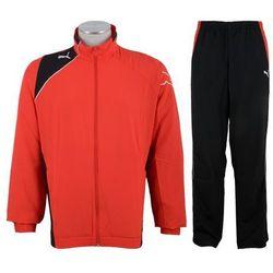 Puma Dres Męski United Woven Suit