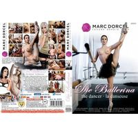 Baletnica uprawia seks Marc Dorcel The Dancer DVD 432749
