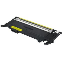 Toner Samsung do CLP-320/325, CLX-3185 | 1 000 str. | yellow