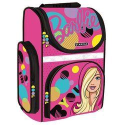 Starpak, Barbie, tornister szkolny Darmowa dostawa do sklepów SMYK