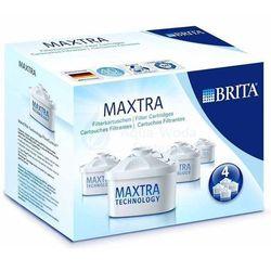 4 x Brita Maxtra Wkład Wymienny Do Dzbanków