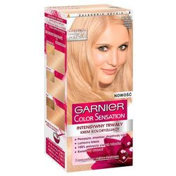 GARNIER Color Sensation farba do wlosow 10.21 Delikatny Perlowy Blond