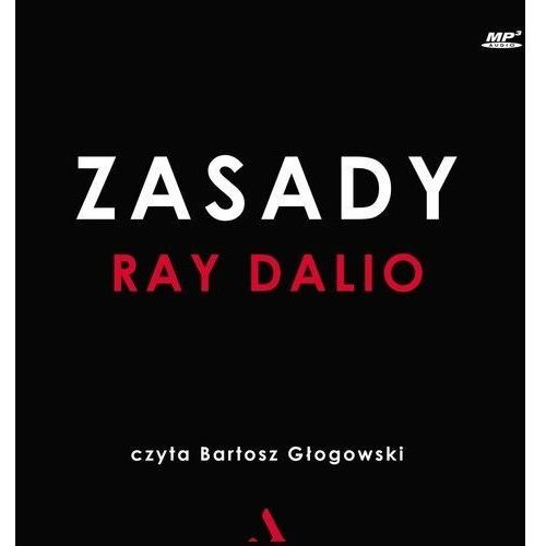 Zasady - Ray Dalio (MP3)