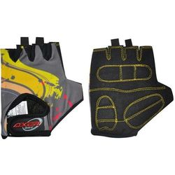 Rękawice rowerowe dziecięce AXER SPORT A0780 (rozmiar S)
