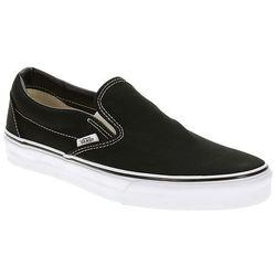 buty Vans Classic Slip-On - Black